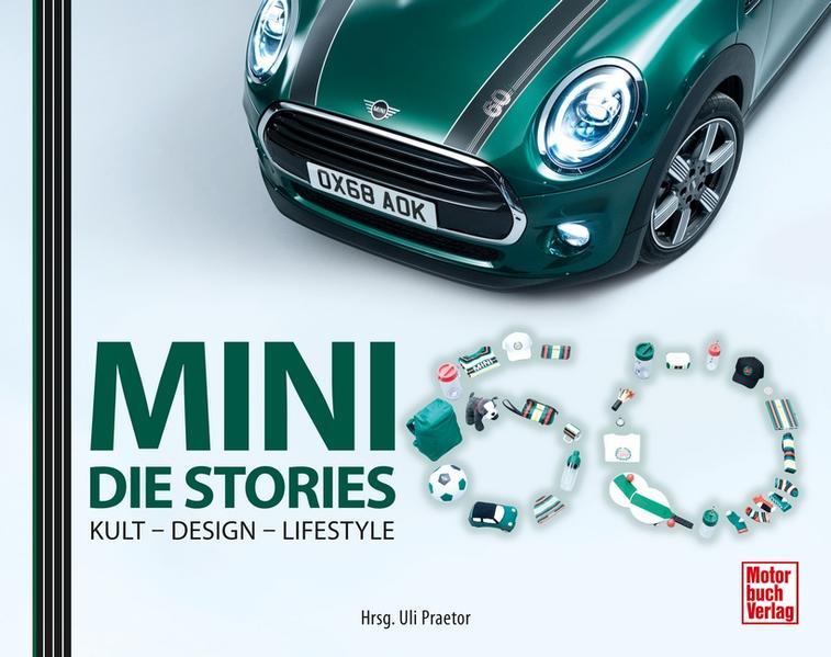 Mini - Die Stories als Buch (gebunden)