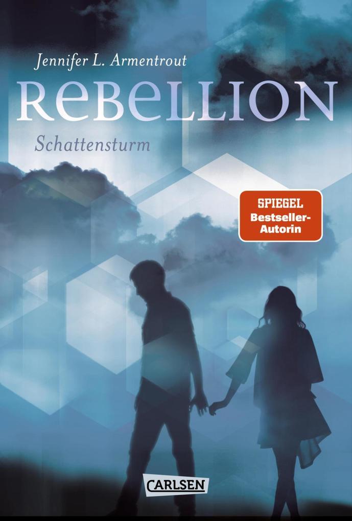 Rebellion. Schattensturm (Revenge 2) als eBook epub