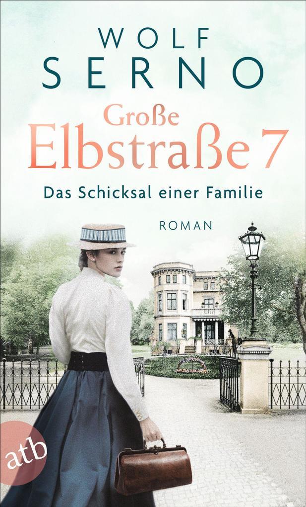 Große Elbstraße 7 als eBook epub