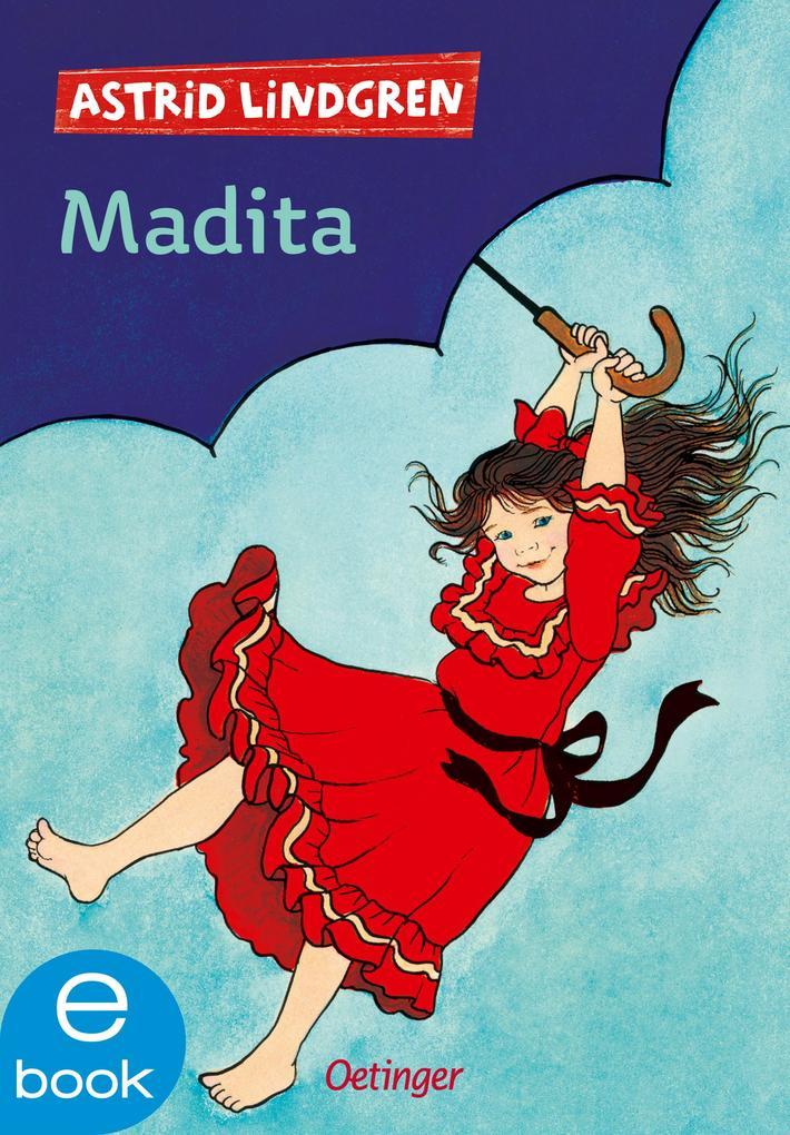 Madita als eBook epub