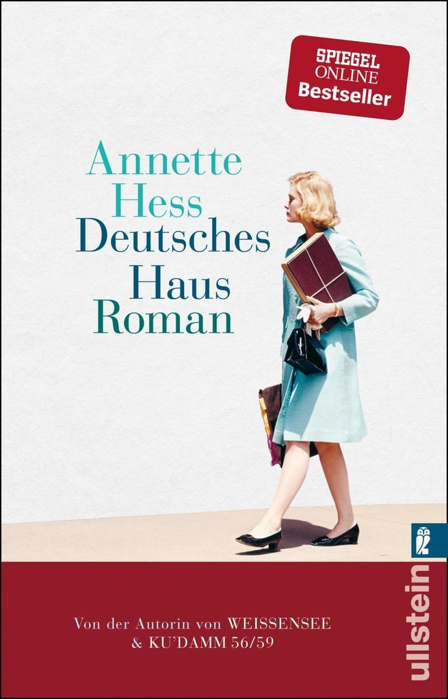 Deutsches Haus als Taschenbuch