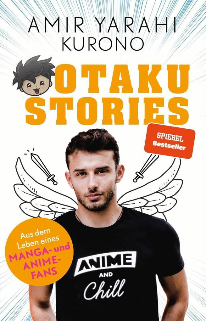 Otaku Stories als Taschenbuch