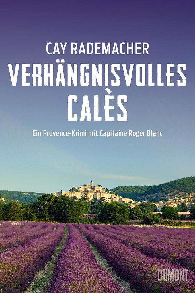 Verhängnisvolles Calès als Buch (kartoniert)