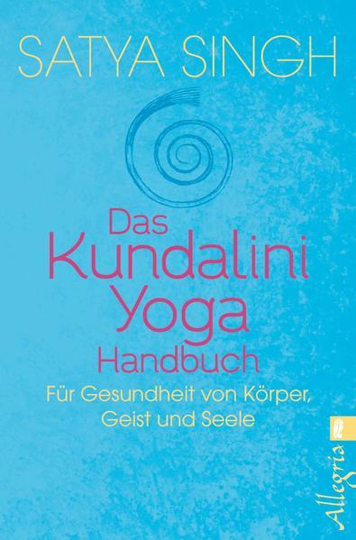 Das Kundalini Yoga Handbuch als Taschenbuch