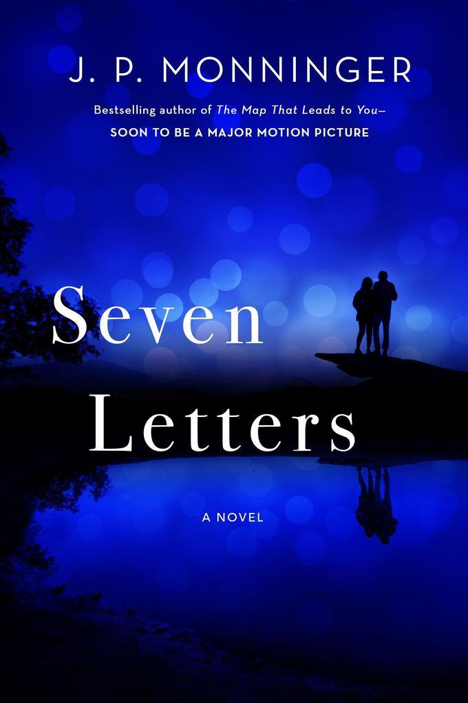 Seven Letters als eBook epub