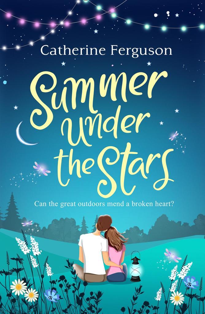 Summer under the Stars als eBook epub