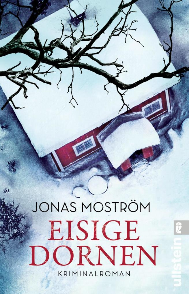 Eisige Dornen als eBook epub