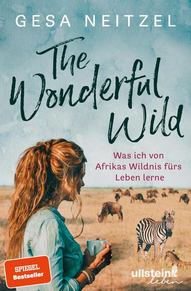 The Wonderful Wild als eBook epub