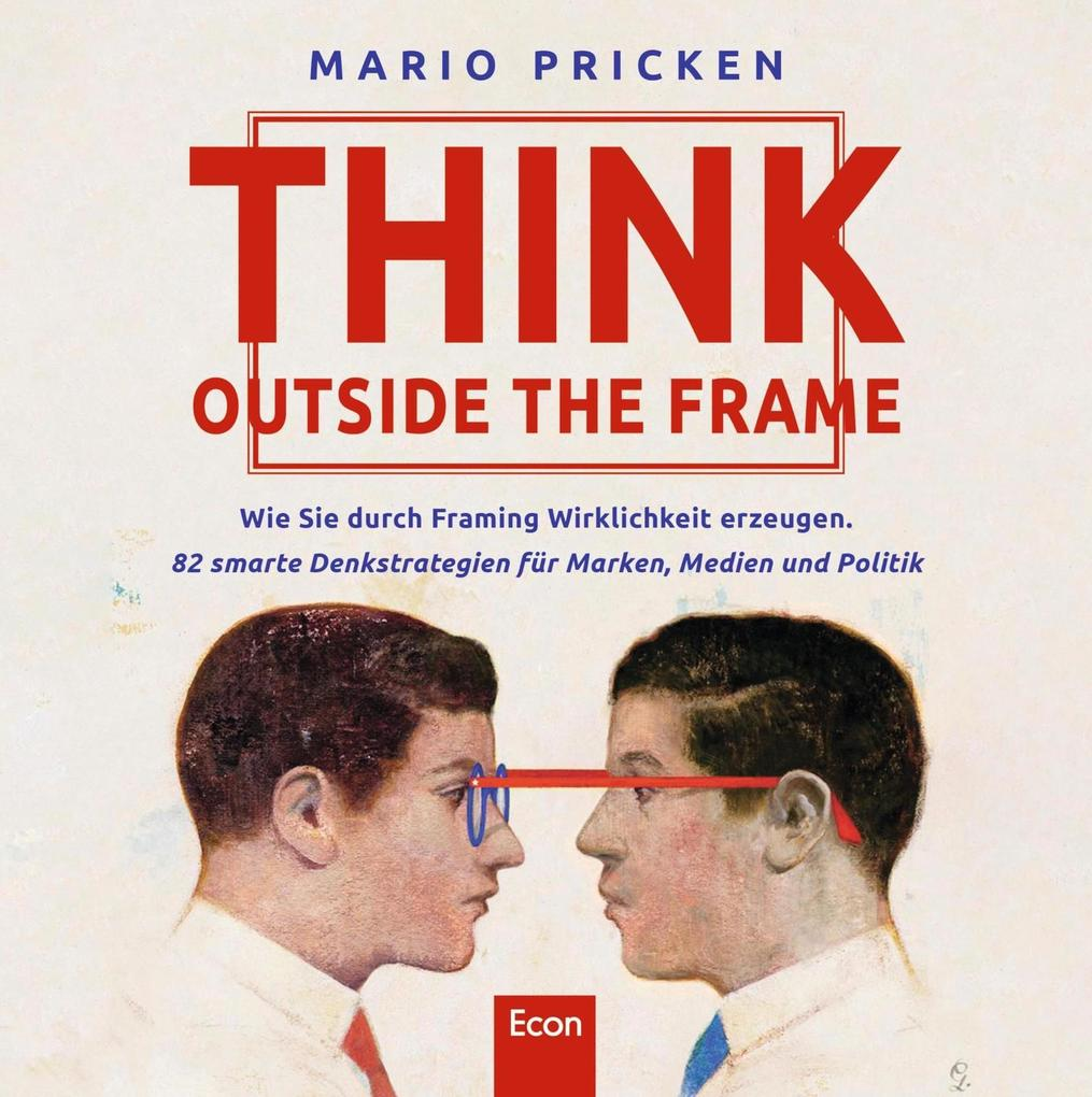Think Outside the Frame als eBook epub