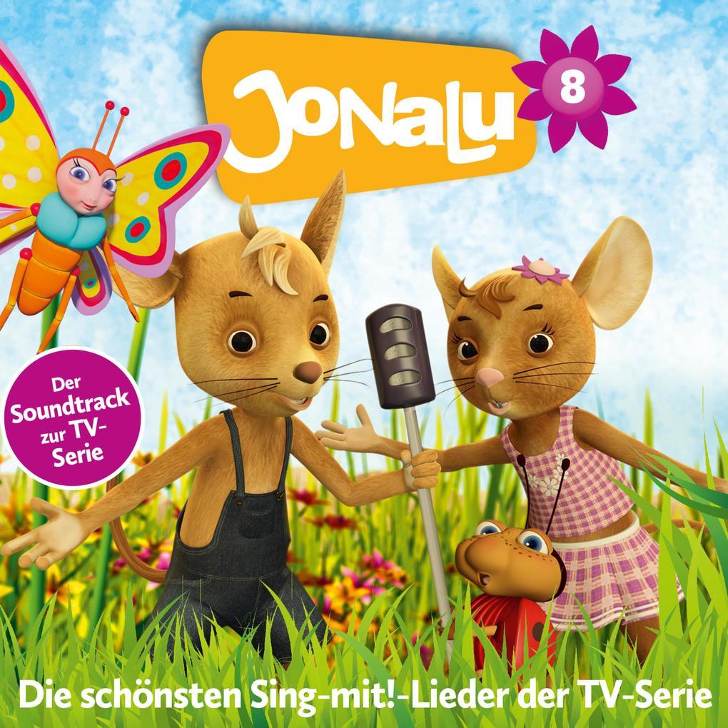 JoNaLu: Sing mit den JoNaLus als Hörbuch Download