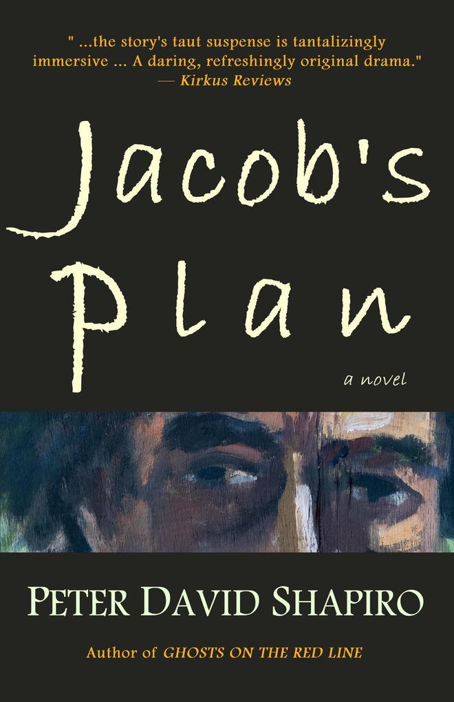 Jacob's Plan als eBook epub