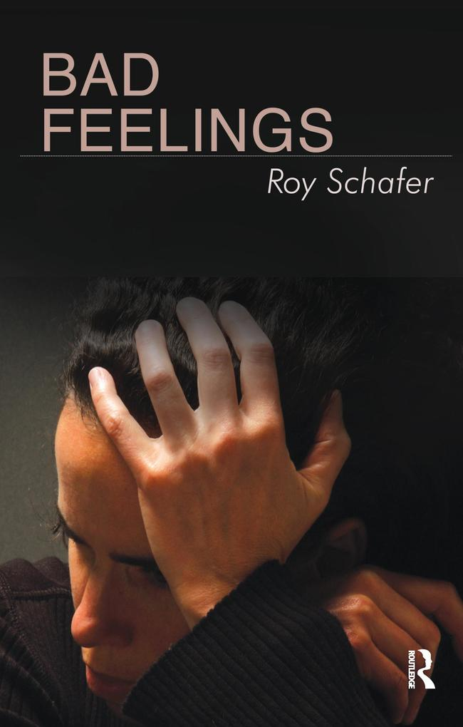 Bad Feelings als eBook epub