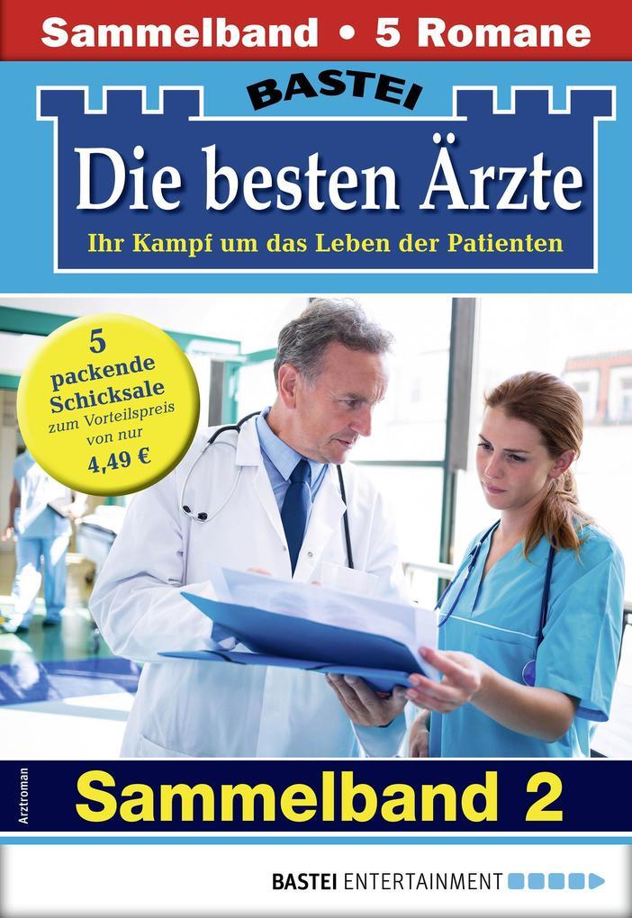 Die besten Ärzte 2 - Sammelband als eBook epub