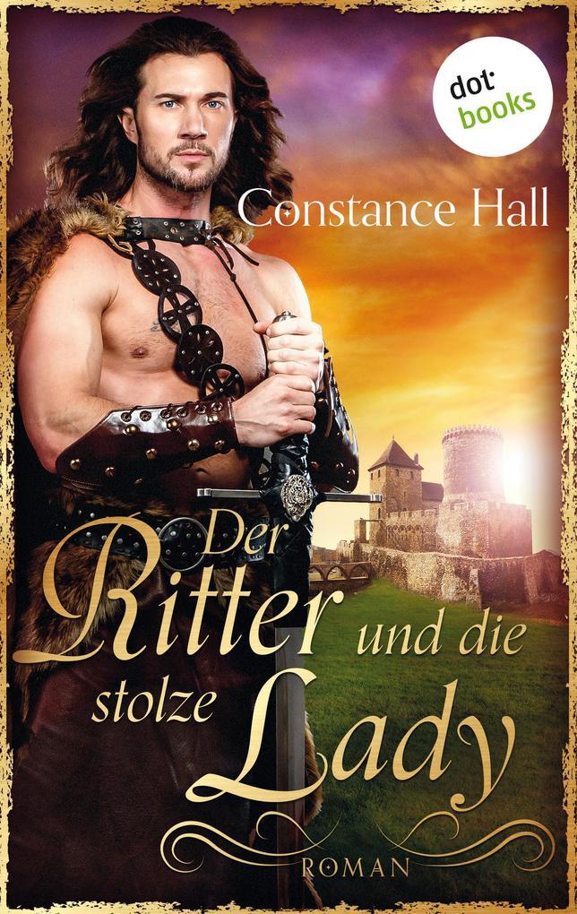 Der Ritter und die stolze Lady als eBook epub
