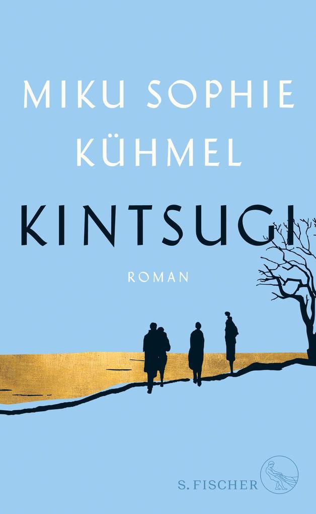 Kintsugi als Buch (gebunden)