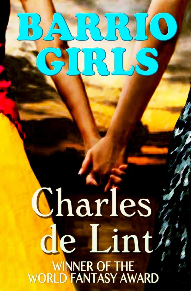 Barrio Girls als eBook epub