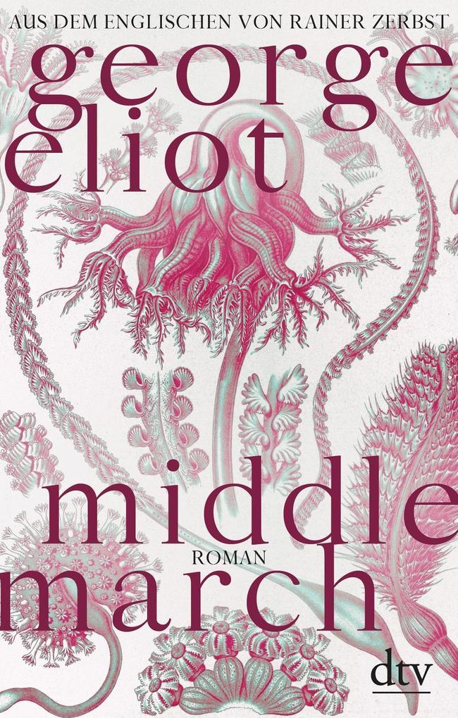 Middlemarch als Buch (gebunden)