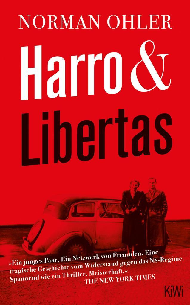 Harro und Libertas als eBook epub