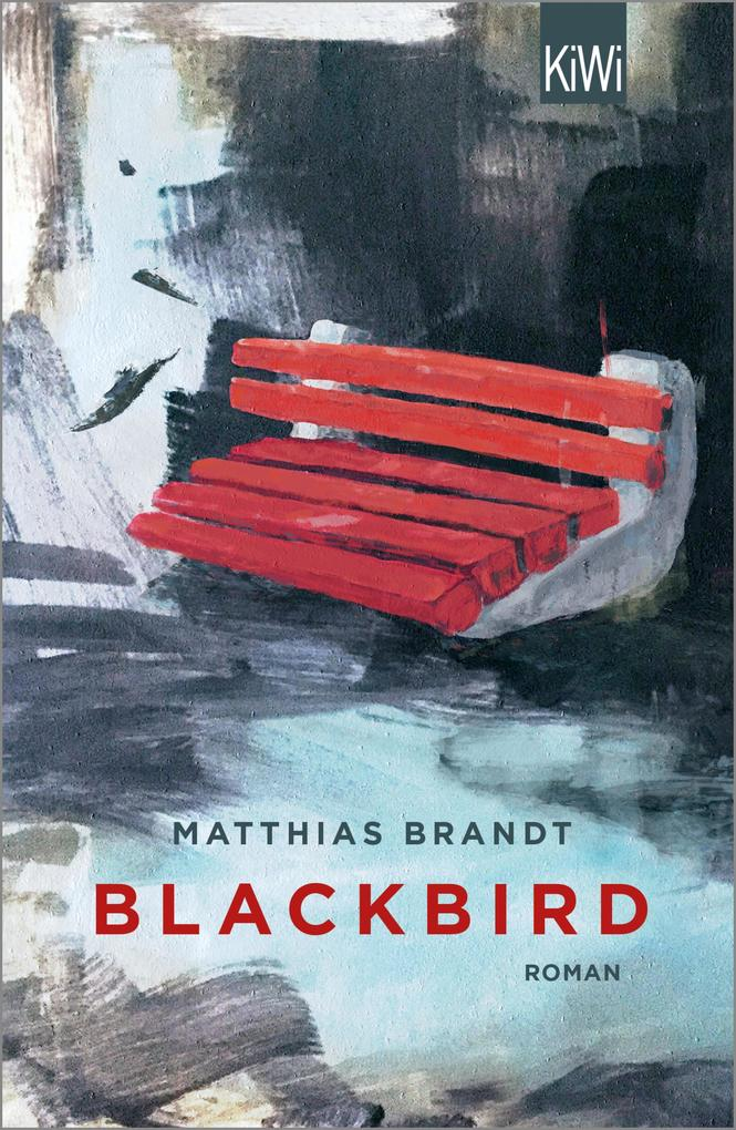 Blackbird als eBook