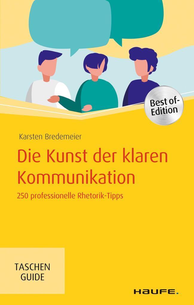 Die Kunst der klaren Kommunikation als eBook epub