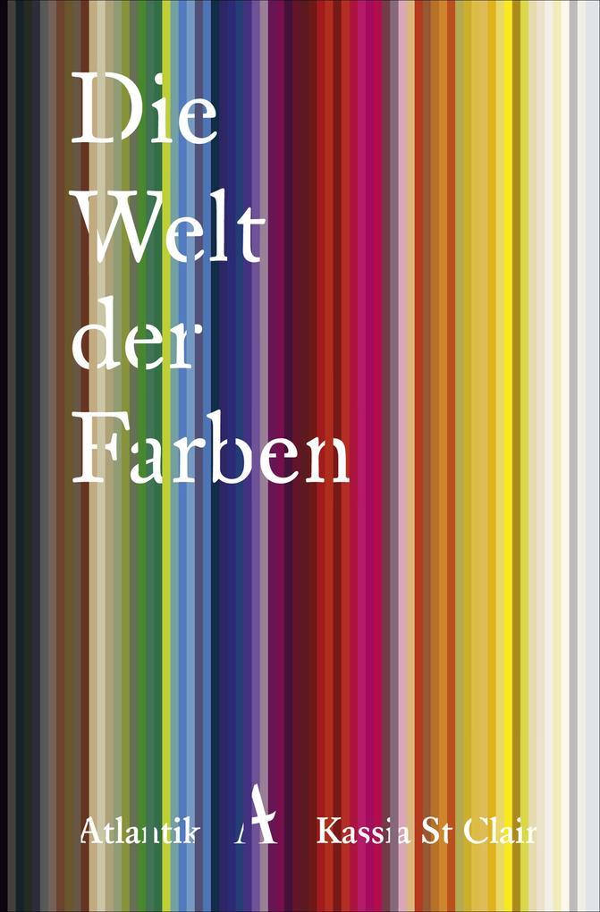 Die Welt der Farben als Taschenbuch