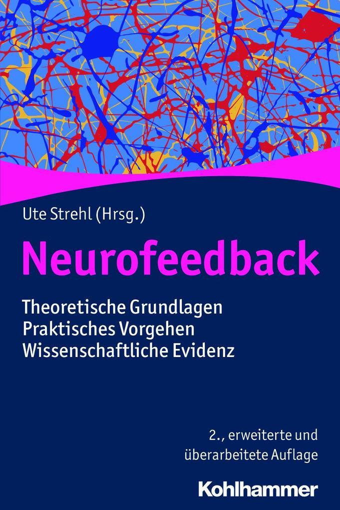 Neurofeedback als Buch (kartoniert)
