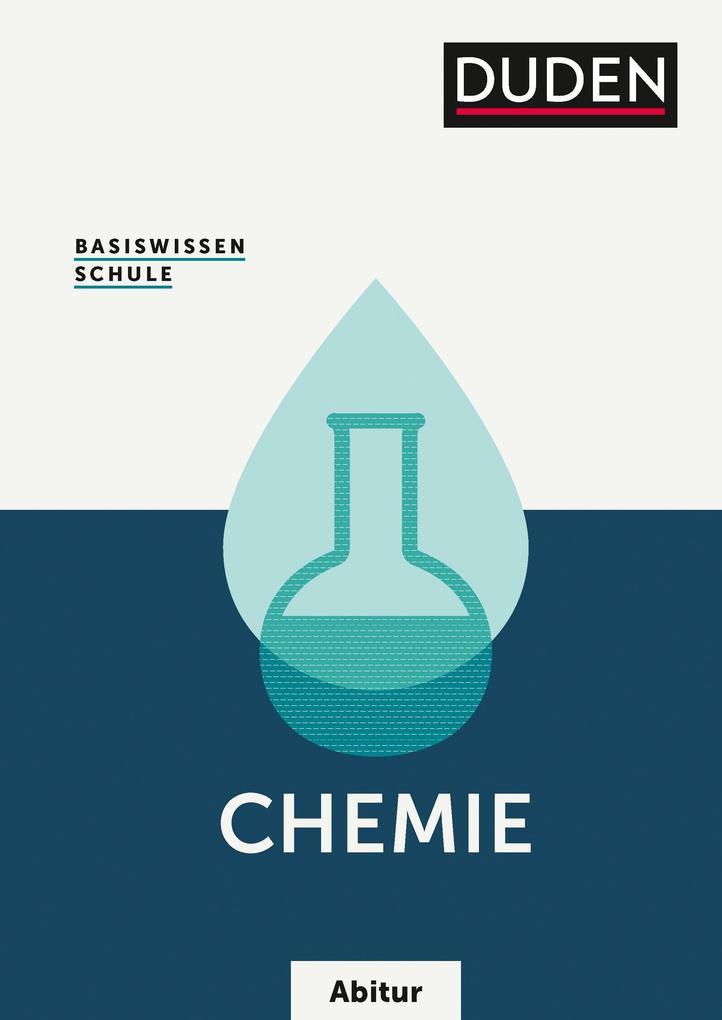 Basiswissen Schule Abitur - Chemie als Buch (kartoniert)