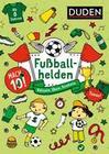 Mach 10! Fußballhelden - Ab 8 Jahren
