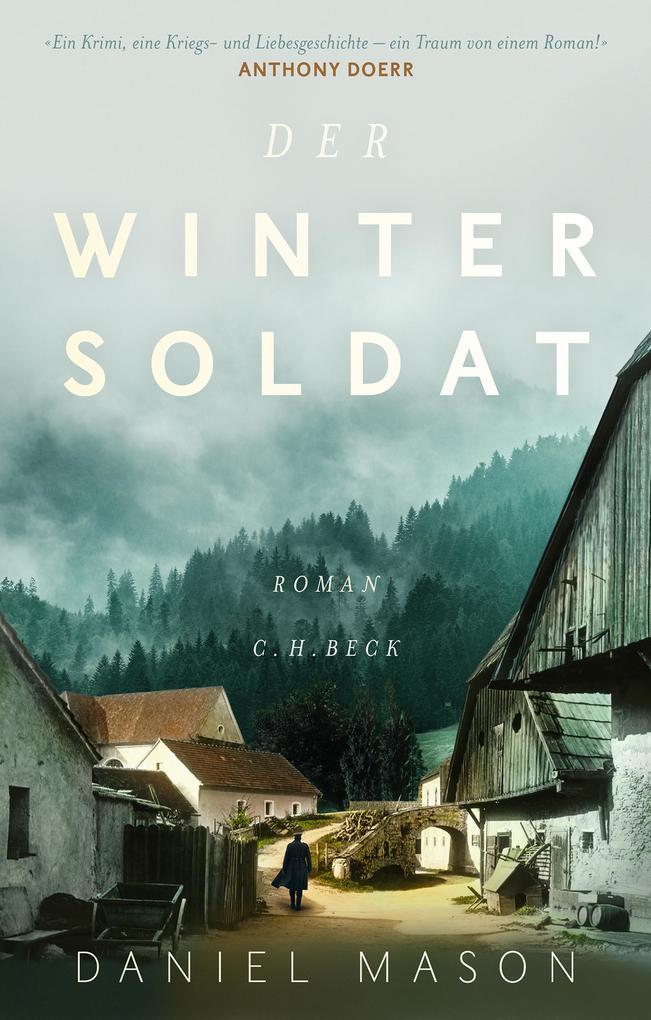 Der Wintersoldat als eBook epub