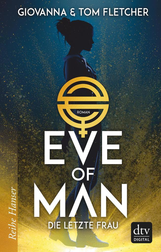 Eve of Man (I) als eBook