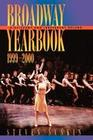 Broadway Yearbook, 1999-2000