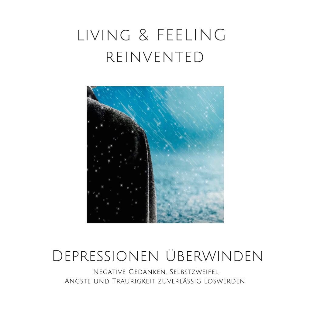 Depressionen überwinden als Hörbuch Download