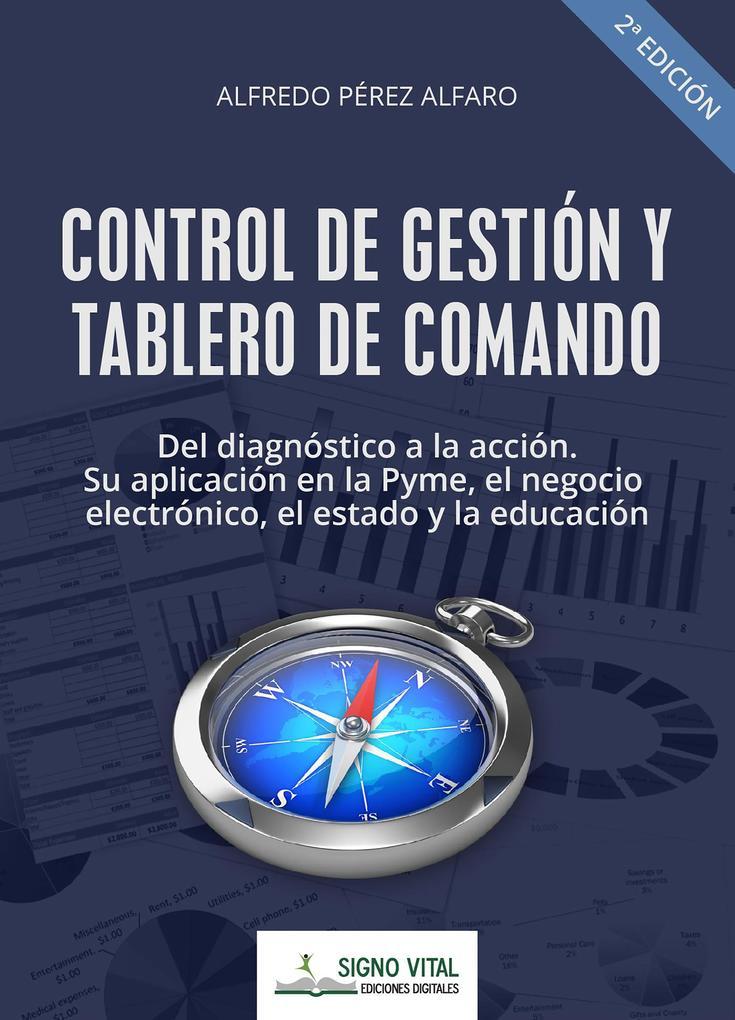 Control de gestión y tablero de comando als eBook epub