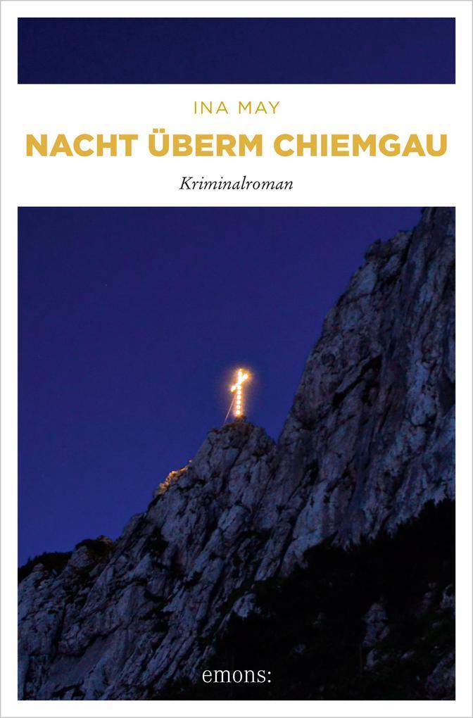 Nacht überm Chiemgau als eBook