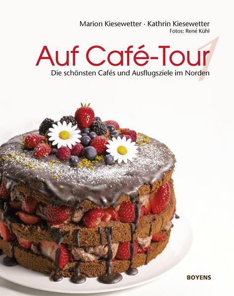 Auf Café-Tour als Buch