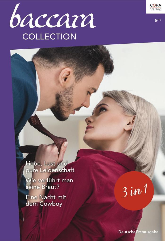 Baccara Collection Band 406 als eBook epub