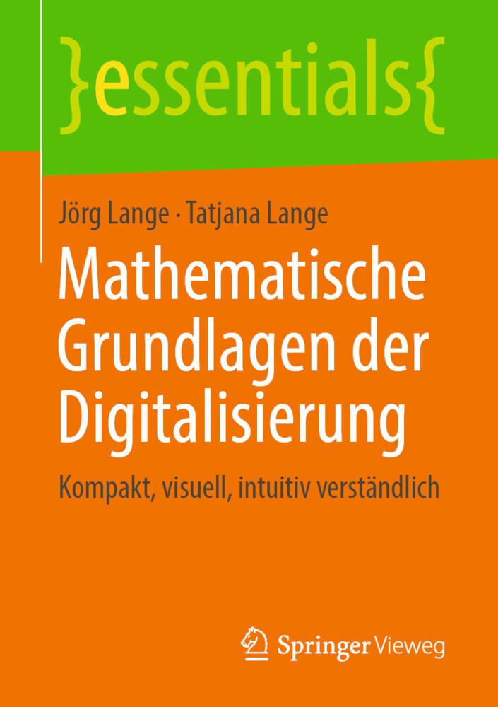 Mathematische Grundlagen der Digitalisierung als Buch (kartoniert)