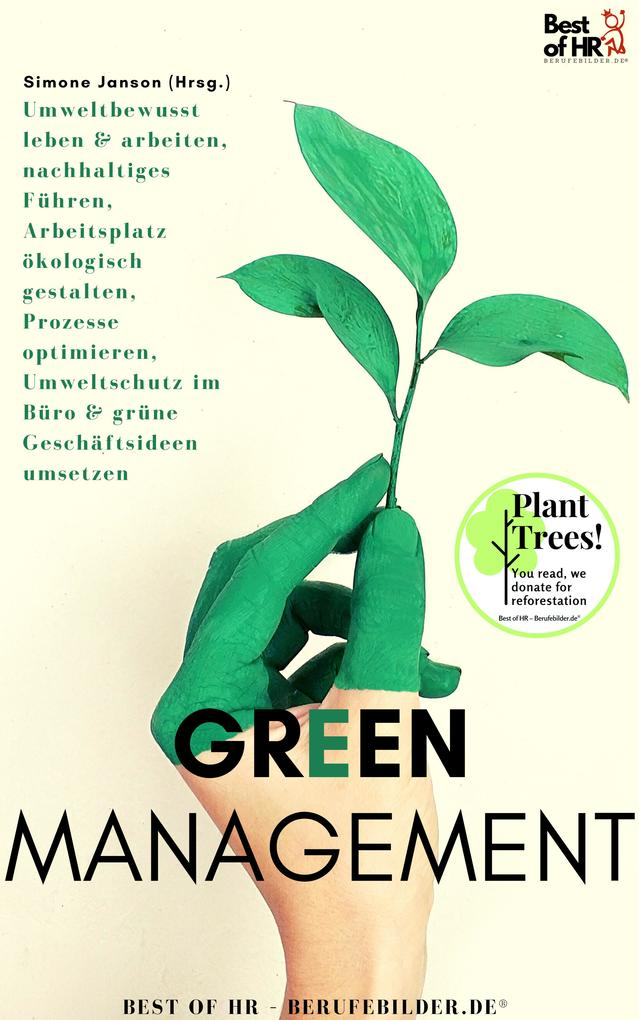 Green Management als eBook epub