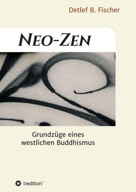 Neo-Zen als Buch (kartoniert)