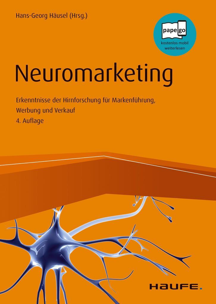Neuromarketing als eBook epub