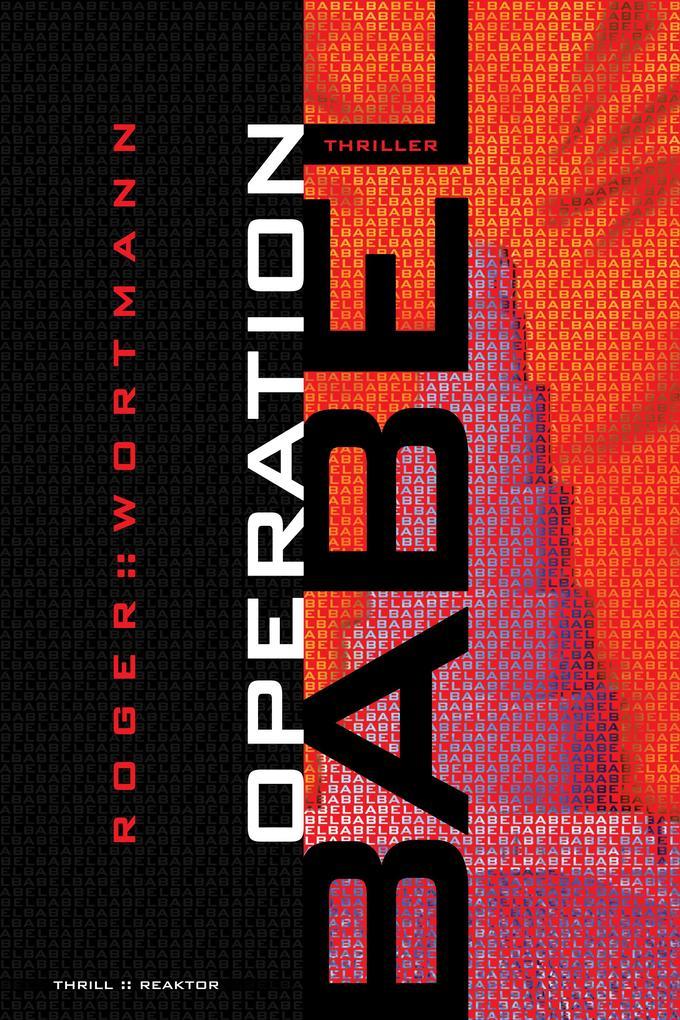 Operation Babel als eBook epub