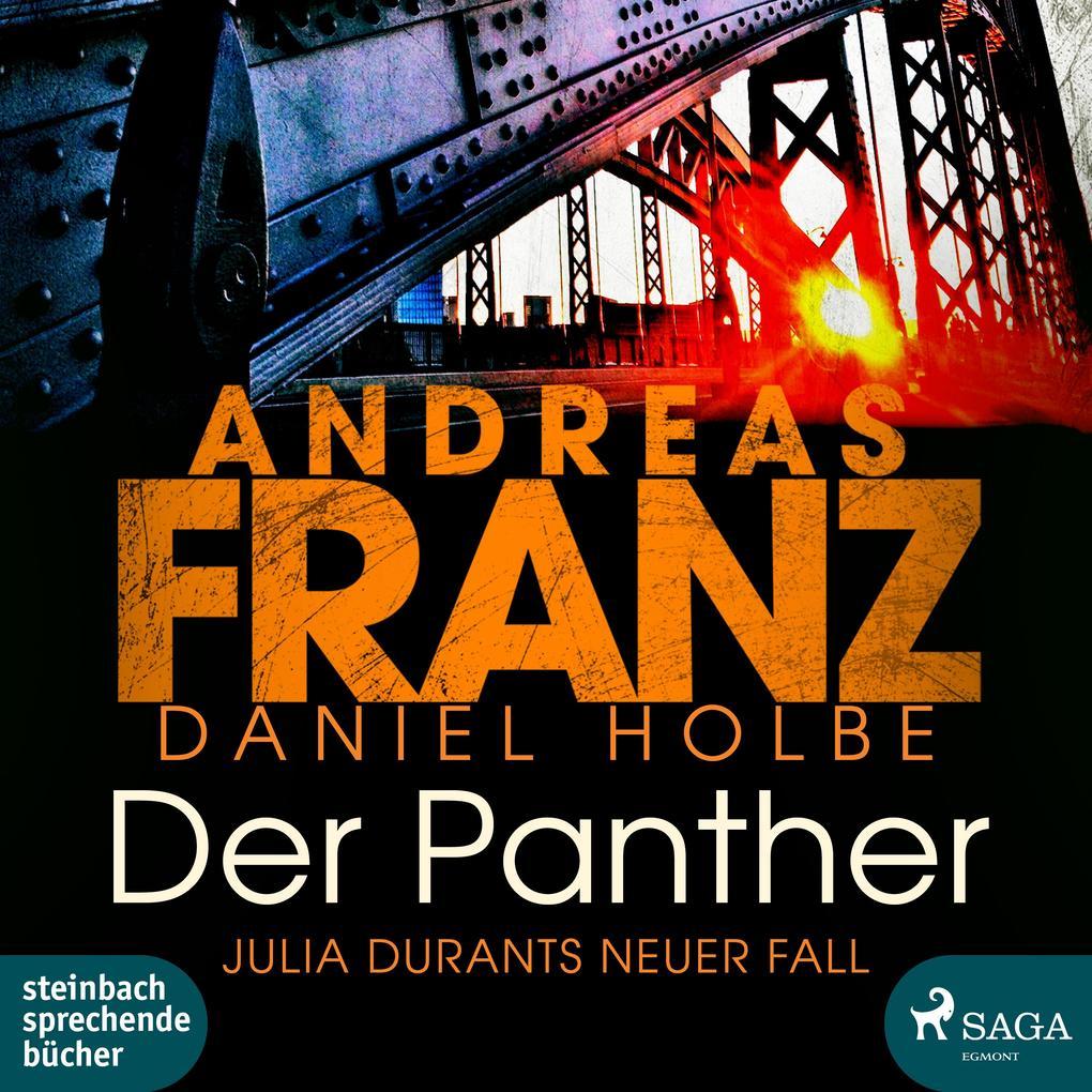 Der Panther als Hörbuch CD