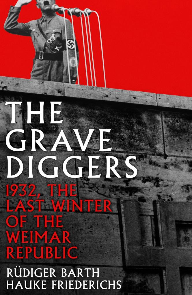 The Gravediggers als eBook epub
