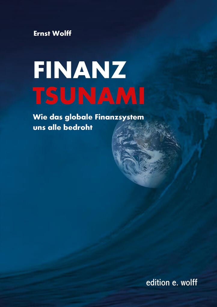 Finanz-Tsunami als eBook epub