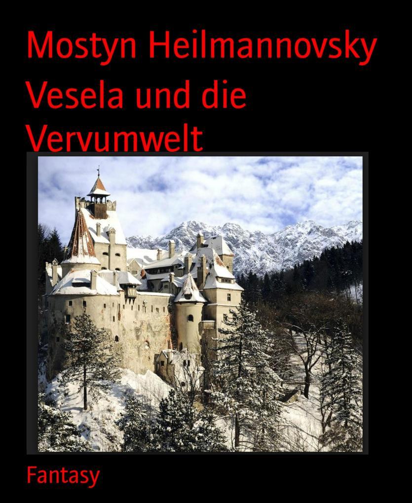 Vesela und die Vervumwelt als eBook epub