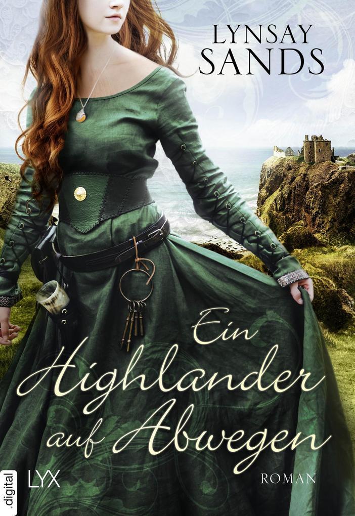Ein Highlander auf Abwegen als eBook epub