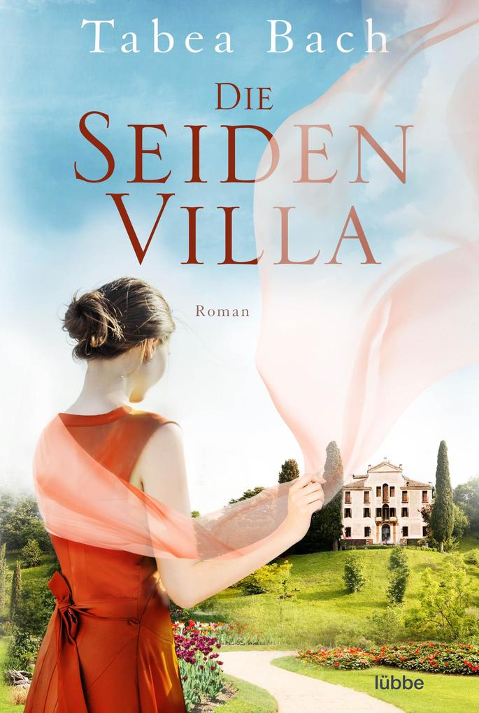 Die Seidenvilla als eBook epub