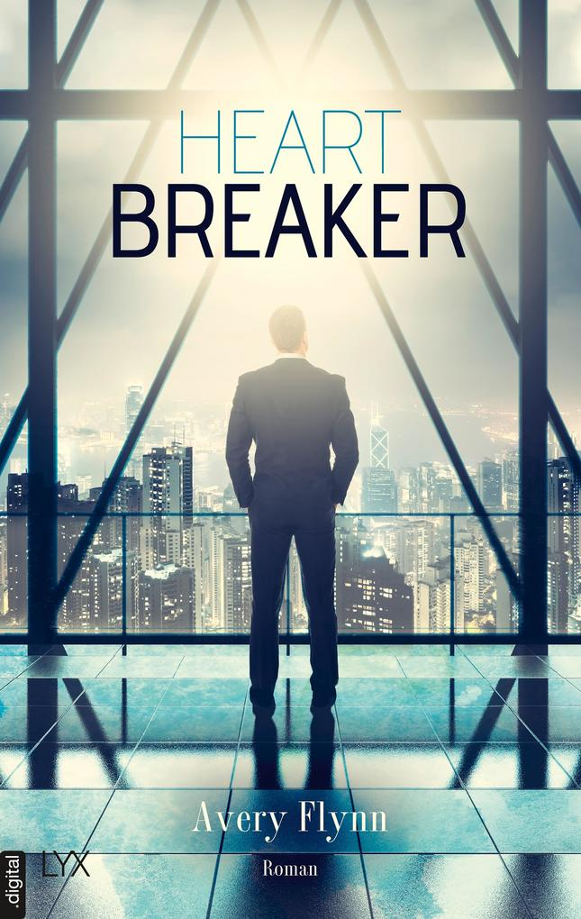 Heartbreaker als eBook epub