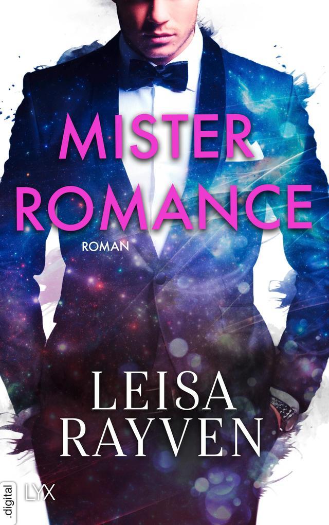 Mister Romance als eBook epub