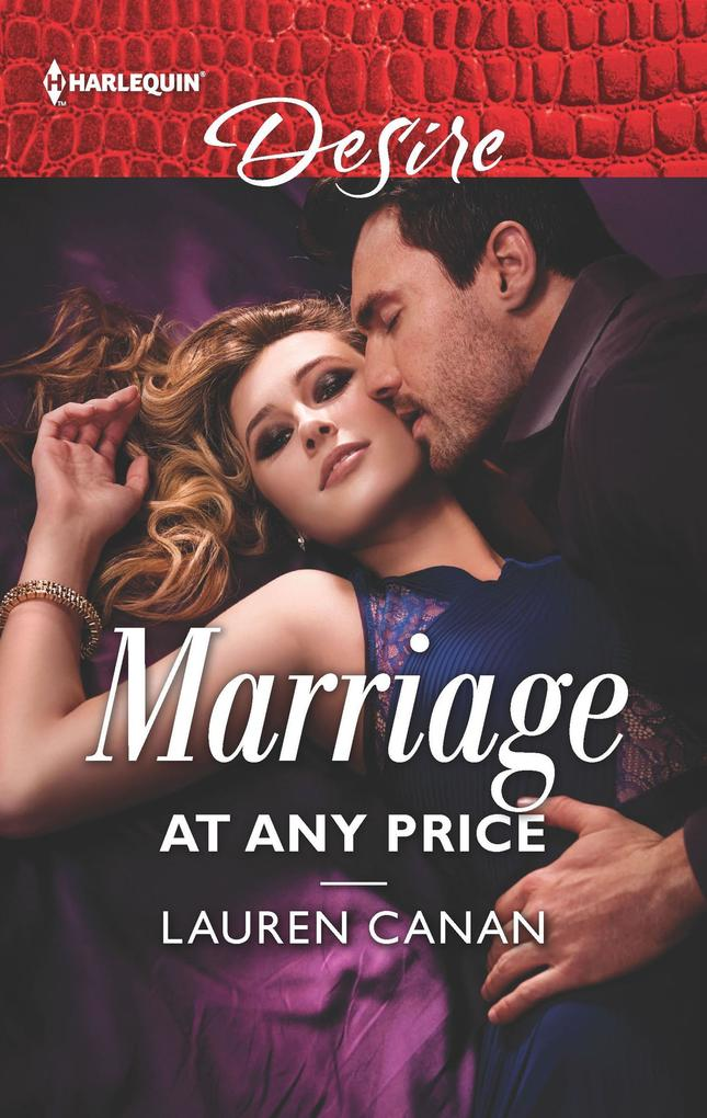 Marriage at Any Price als eBook